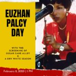 Jamaica Cultural Alliance Celebrates Euzhan Palcy During Black History Month