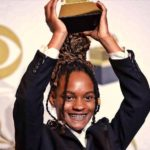 Koffee Wins Best Reggae Album at 62nd Annual Grammy Awards