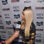 PICS: Nicki Minaj, 2 Chainz, ASAP Rocky & More Stop by Myx & Mingle Lounge at Powerhouse 2013